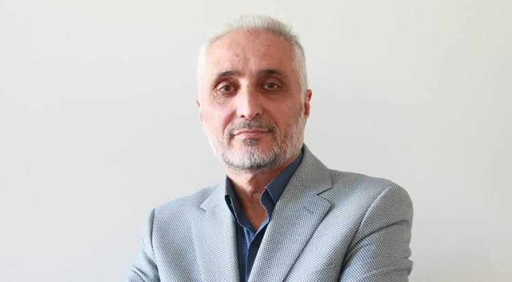 Dr.Fatih Çollak Hocamızın Kur'an-ı Kerim Dersleri