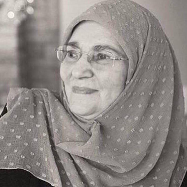 Gazeteci Yazar Şule Yüksel Hanımefendiye Allahtan Rahmet diliyoruz... Mekanı cennet olsun...
