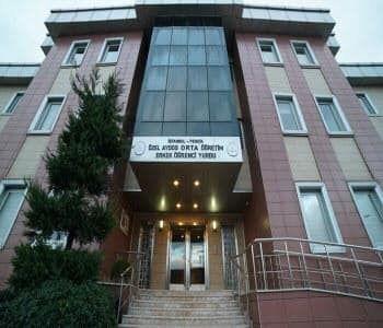 İstanbul Pendik Aydos Yükseköğretim Erkek Öğrenci Yurduna öğrencilerimizi bekliyoruz..